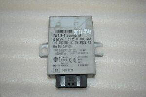 X-1174 BMW ELECTRONIC CONTROL UNIT 61.35-8387449
