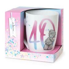 Me to You 40th Birthday Mug