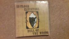 13th Floor Elevators ‎– Bull Of The Woods-Lp/Viny;/Record(us 2000)