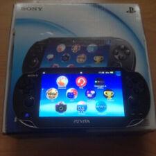 Playstation ps Vita Oled 3.60 Enso MC Sony 8go + sd2vita 32 go