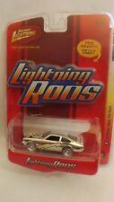 Johnny Lightning Lightning Rods R1 '71 Chevy Vega Pro Stock # 2