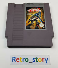 Nintendo NES Probotector II - Return Of The Evil Forces PAL