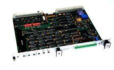 ISI PC007F ASM CONTROL CARD MODULE