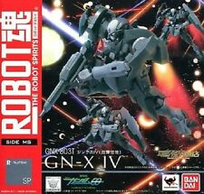 New Bandai Robot Spirits SIDE MS GNX-803T GN-X IV Commander machine