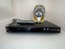 Magnavox Hard Disk Drive DVD Recorder
