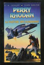 """K. H. Scheer & C. Darlton : Perry Rhodan : La facture des faussaires """" N° 127"""