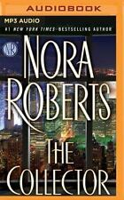 The Collector by Nora Roberts (2016, MP3 CD, Unabridged)
