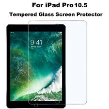 Genuine Tempered Glass Screen Protector For Apple iPad Pro 10.5Inch 2017 5th Gen