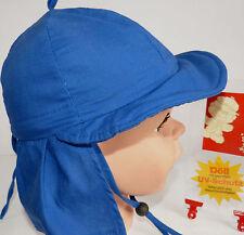 UV Schutz KU44 45 46 47 48 49 50 binden Nacken Sommer Sonnen Hut Baby Cap Kind