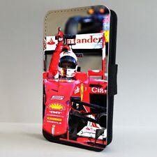 Sebastian Vettle Celebration Racing Car FLIP PHONE CASE COVER for IPHONE SAMSUNG