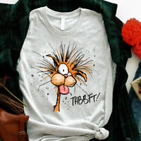 Bloom County Bill the Cat THBBFT! Funny Gift T-Shirt