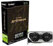 Schede video e grafiche Palit NVIDIA GeForce GTX 1060 per prodotti informatici