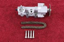 OEM SUZUKI OIL PUMP *NICE! 06-16 GSXR 600/750 GSXR600 GSXR750 ~ engine / motor