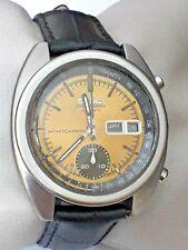 New listing Vintage. Seiko chronograph 6139- 6012 ( beautiful watch )