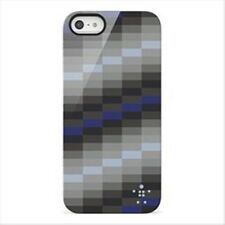 Belkin Shield Pixel Case - To Suit iPhone 5 - Blue