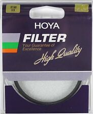 Hoya 55mm Star Six 6 Lens Filter - Brand New UK Stock