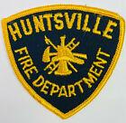Huntsville Fire Department Madison County Alabama AL Patch (I5)