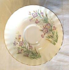 Royal Albert Flower of The Month  Bone China England Saucer Lady's Smock