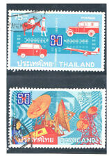 THAILAND 1973 Post and Telegraph Department FU