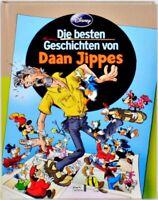 Die besten Geschichten von Dan Jippes - Ehapa