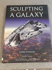 Sculpting Inside The Star Wars Model Shop A Galaxy