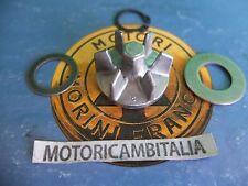 FRANCO MORINI S6 MOTORE H20 COMPETION GIRANTE POMPA ACQUA PUMP WATER ROTOR