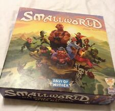 Days of Wonder Small World Small World Box Fair +