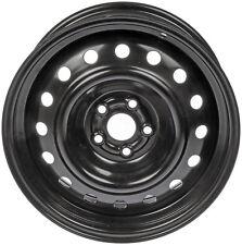 Brand New 16 x 6.5 In. Steel Wheel Fits 09-16 Corolla 03-13 Matrix 03-08 Vibe