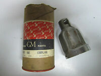60-62 Chevrolet GMC Truck Steering Shaft Coupling Assembly NOS 5674395