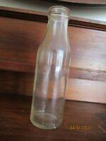 Vintage Rosella Sauce Bottle Embossed Rosella Pres & Manf,Co Ltd Rd No.9060