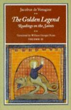 The Golden Legend: Readings on the Saints, Vol. 2 de Voragine, Jacobus