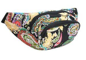 Fashion Waist Fanny Pack Travel Utility Bag
