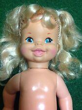 Vintage 1972 Mattel  Doll