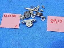 Wurlitzer 2900 3000 3100 3200 3300 # 122088 Rollers, set of 3
