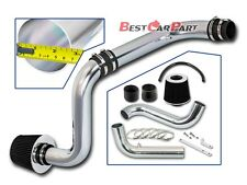 BCP BLACK 94-01 Acura Integra LS/RS/GS/SE 1.8 Cold Air Intake Induction Kit