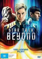 Star Trek Beyond DVD : NEW