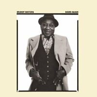 Muddy Waters - Hard Again [CD]