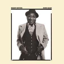 Muddy Waters - Hard Again [CD]