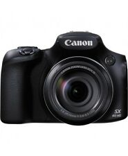 Canon PowerShot SX60 HS 16.1 MP - Black (WITH WARRANTY)