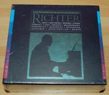 The Essential Richter - Sviatoslav Richter - Sealed 1996 Philips 5 CD Set