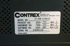 Contrex CX-1000 3200-1941 Motion Control