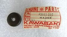 Kawasaki NOS NEW  92022-232 Cup Washer 5.5x22.5x4 F6 F7 F9 F11 Enduro 1971-75