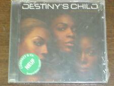 DESTINY'S CHILD Destiny fulfilled CD NEUF