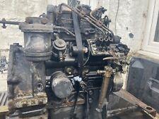 More details for perkins three cylinder engine