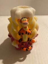 Winnie The Pooh's Tigger Candle