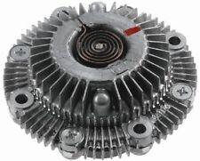 Original Hajus Viskokupplung viskolüfter Refroidisseur Ventilateur VW LT 28-46 2.5 SDI TDI