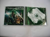 BACKYARD BABIES - MAKING ENEMIES IS GOOD - CD LIKE NEW CONDITION 2001