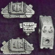 1989 Epic Imperial Guard Whirlwind Citadel Space Marine 6mm 40K Warhammer 40,000