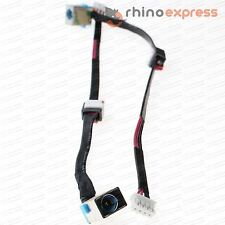 Acer Aspire 5750 5750g 1,65mm conector red red parte conector DC Power Jack
