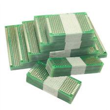 32Pcs 5 Sizes Copper Prototype PCB Board Universal Printed Circuit Breadboard